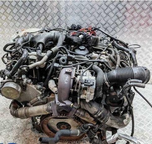 Motor Audi A6 A4 A8 Q7 Touareg Vw Phaeton 3.0 BMK V6 224 CP