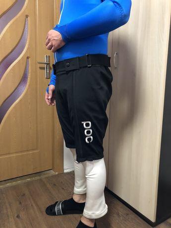 Pantaloni antrenament ski / schi POC L