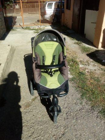 Продавам бебешка количка Bebe Confort High Trek и Streety
