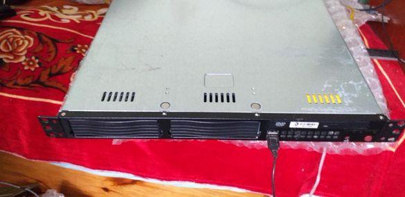 Supermicro SP1001 3Par сървър за съхранение