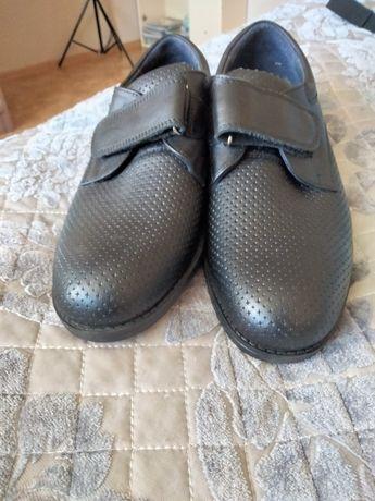 Новая обувь, размер 34