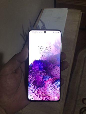 Samsung s20 5g impecabil
