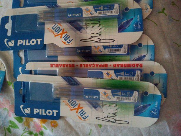 5 seturi de rezerve pilot 0.5 noi