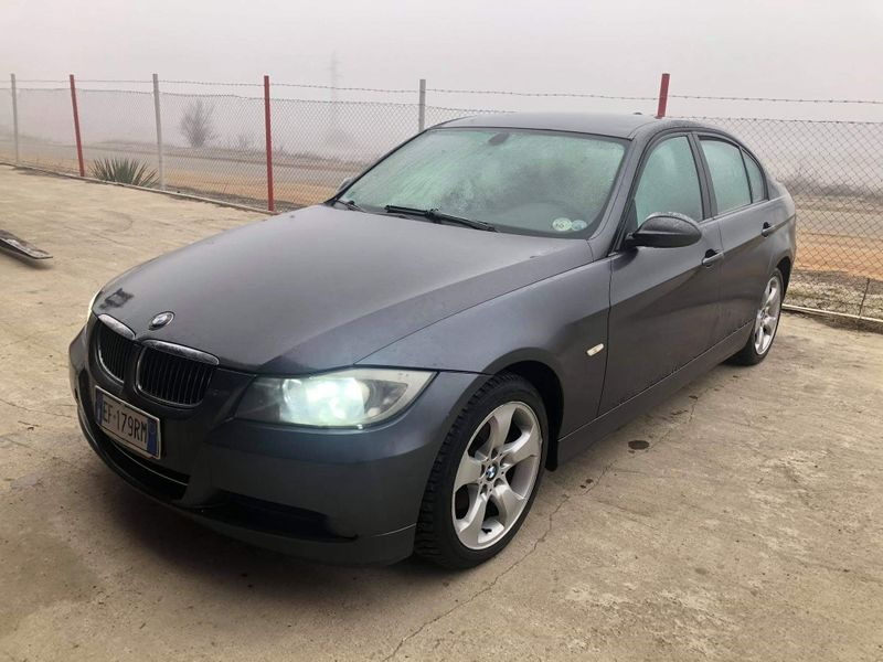 БМВ 320 / BMW 320 E90 с. Копринка - image 1