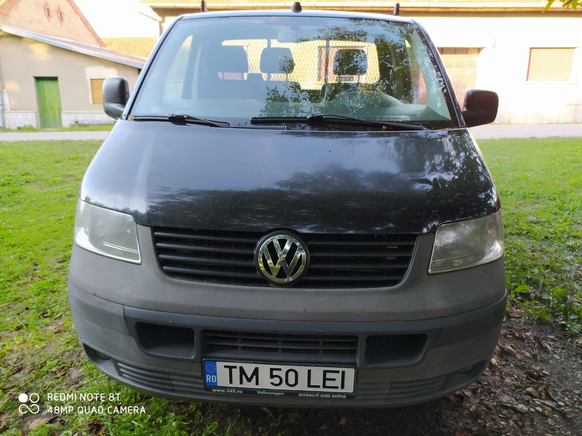 Volkswagen T5 sport