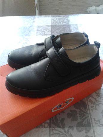 Туфли для мальчика рр 31