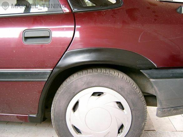 вежди калник за Опел Вектеа А / Opel Vectra A №120307