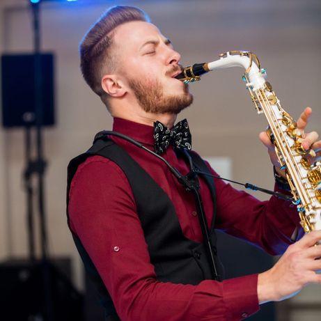 Saxofonist Nunta/Botez/Majorat Evenimente (Momente Speciale)