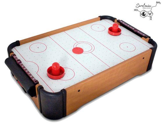 Хоккей. Настольная игра.