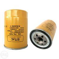 Filtru ulei hidraulic/filtru ulei buldozer Caterpillar D6D