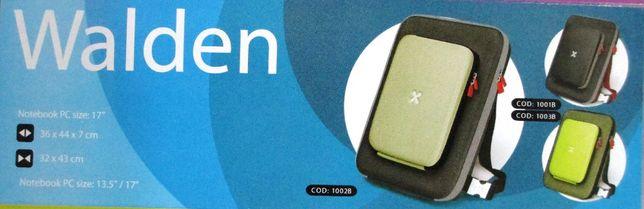 geantă - rucsac laptop de designer, Barcelona Walden, nouă, sigilată