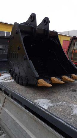 Cupa taluz-sapat pentru buldoexcavatoare-excavatoare-miniexcavatoare