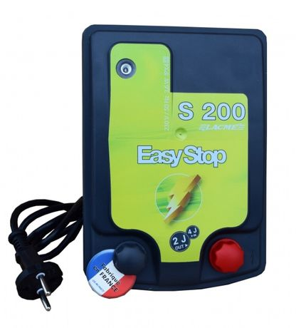 Lacme Easy Stop S200 (gard electric)