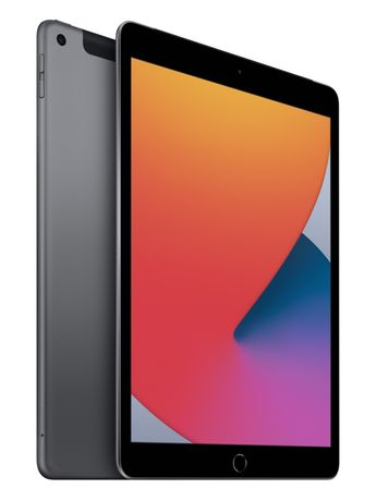New! Apple iPad 8 128 gb WiFi 4G LTE Cellular 2019/ Планшет Айпад 10.2