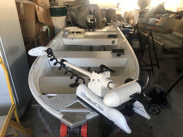 Motor electric barca Haswing Cayman B