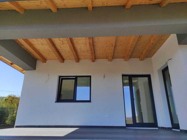 Casa single noua, Visan, Barnova, Castelul Grecilor