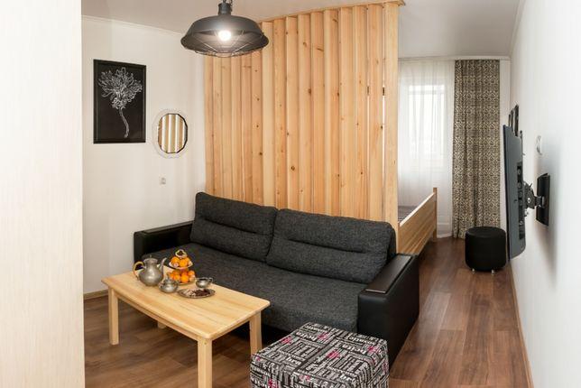 Сдам квартиру в аренду посуточно и по часа Сайна - Райымбека в Алматы