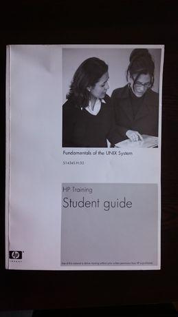Учебник на HP по основи на UNIX