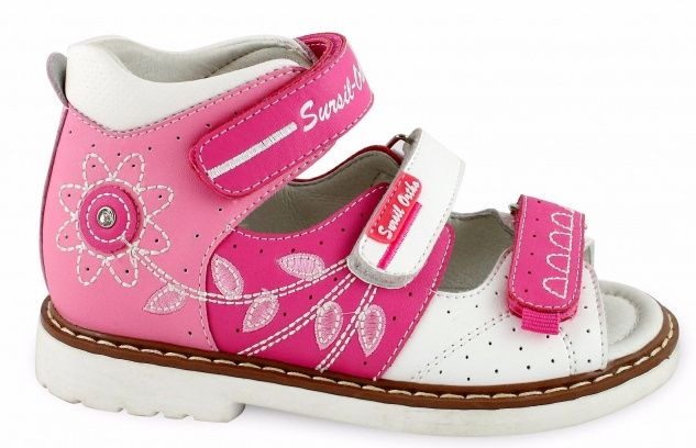 Детская обувь ТМ Sursil-Ortho