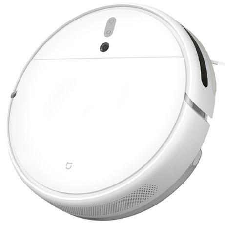 Робот-пылесос Xiaomi Mi Robot Vacuum Mop 1C White