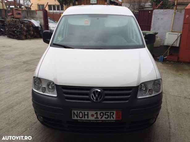 Volkswagen Caddy  VW Caddy 1.9 tip BLS euro 4 105cp