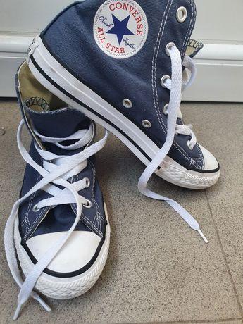 Tenisi Converse-All Star,pentru copii,marimea 32. Originali.