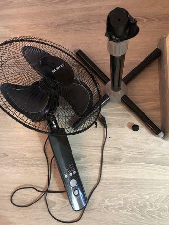 Вентилятор на запчасти