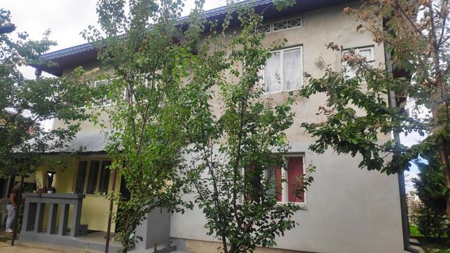 Vand casa plus teren (18 ari) intravilan in Tisauti/Ipotesti Suceava