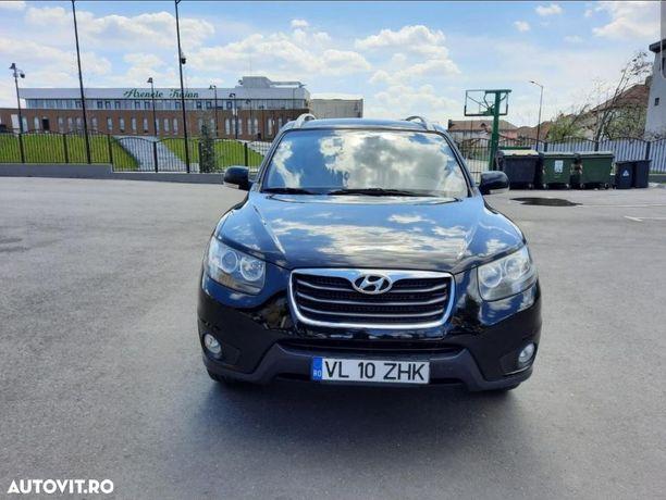 Hyundai Santa Fe Hyundai Santa Fe 2.0 / 150 hp / Euro5