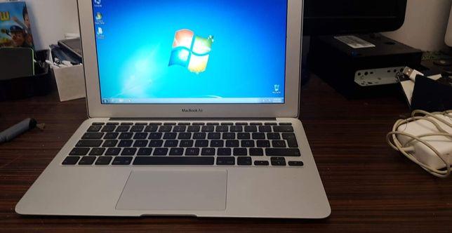MacBook AIR 2010 13.,3 Slim Windows 7