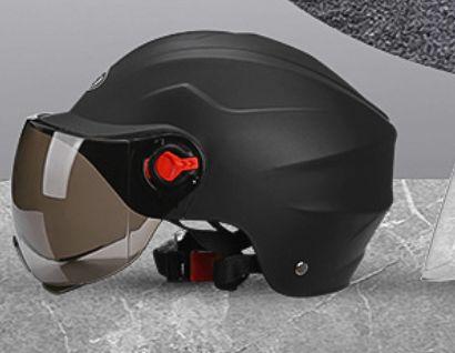 Мотошлем Новый для Мопедов каска,Шлем