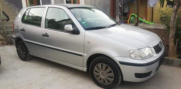 VW Поло 1.4 на части