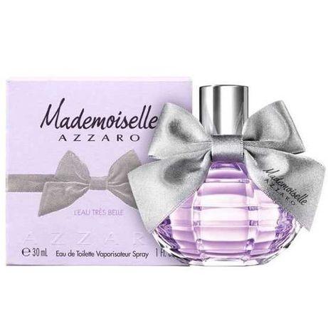 Духи Azzaro Mademoiselle L'eau Tres Belle 50 ml