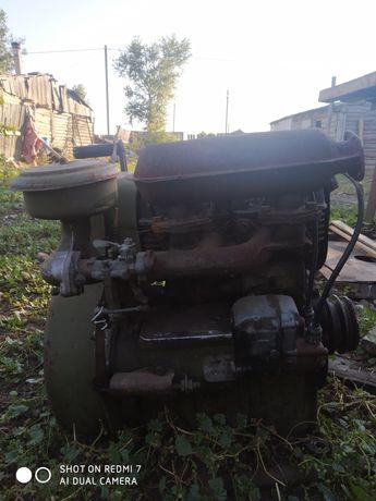 Двигатель уд2 продам