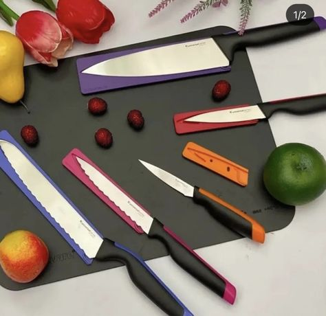Скидка- Набор ножей  от Tupperware