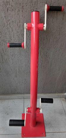 Фитнес уред за лица с увреждания