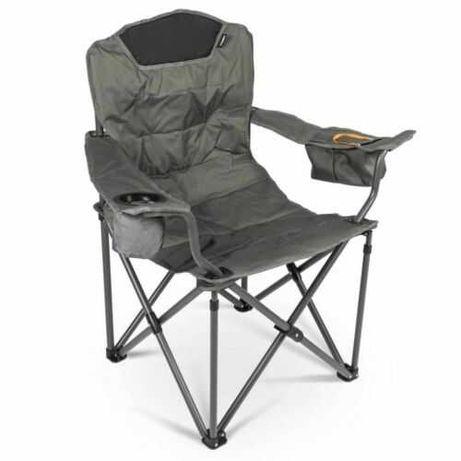 Къмпинг стол сгъваем Dometic Duro 180 Ore до 180 кг.
