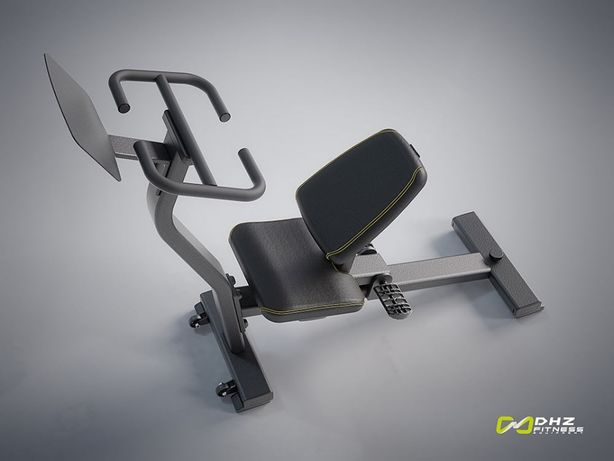 Aparat fitness - Banca stretching DHZ-NOU