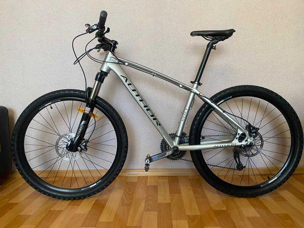 Продам горный велосипед AUTHOR VOLT 27.5