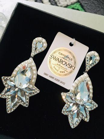 Cecrei Swarovski superbi eleganti