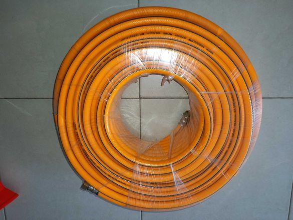 Маркуч за пръскачка 120 бара 8.5мм
