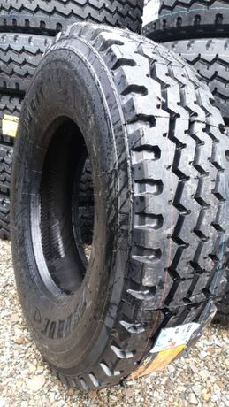 315/80 R 22.5 Tq-011 Directie Mixt On/Off M+S - Engineered In Uk 156l