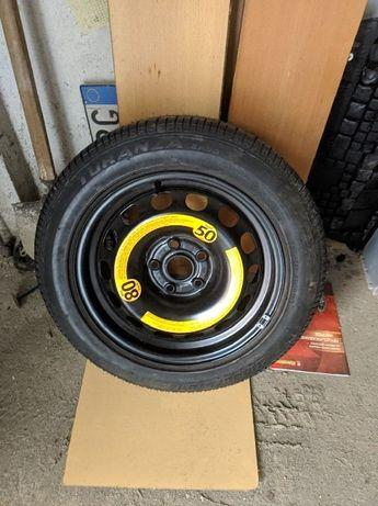 Нова резервна гума