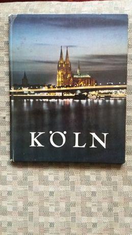 Книга за град Кьолн