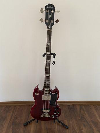 Chitara bass Epiphone EB 3