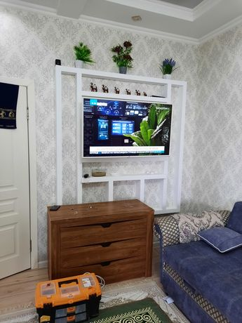 Установка телевизоров на кранштейн также есть наличие любое кронштейн
