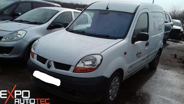 Dezmembrari Renault Kangoo Van