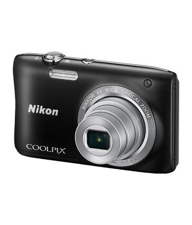 Aparat foto Nikon Coolpix S2900