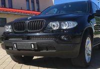 BMW x5 e53 3.0D facelift , БМВ х5 е53 3д Фейслифт НА ЧАСТИ !