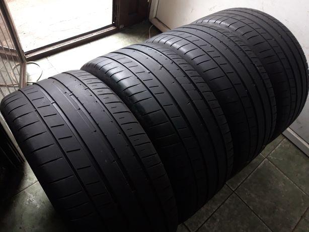 4 anvelope 285/40/20 - Dunlop , 2019